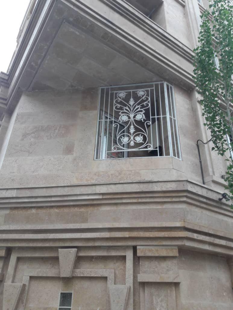 قیمت حفاظ پنجره و بالکن
