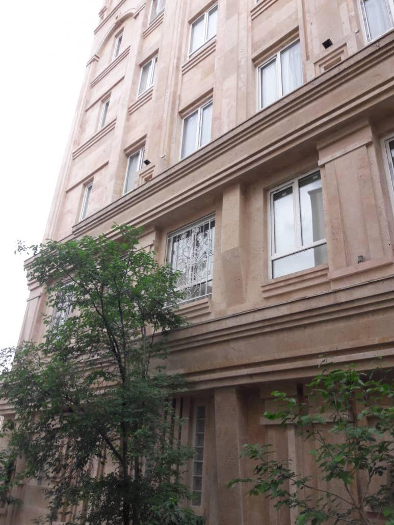 حفاظ پنجره و بالکن ایمن حفاظ