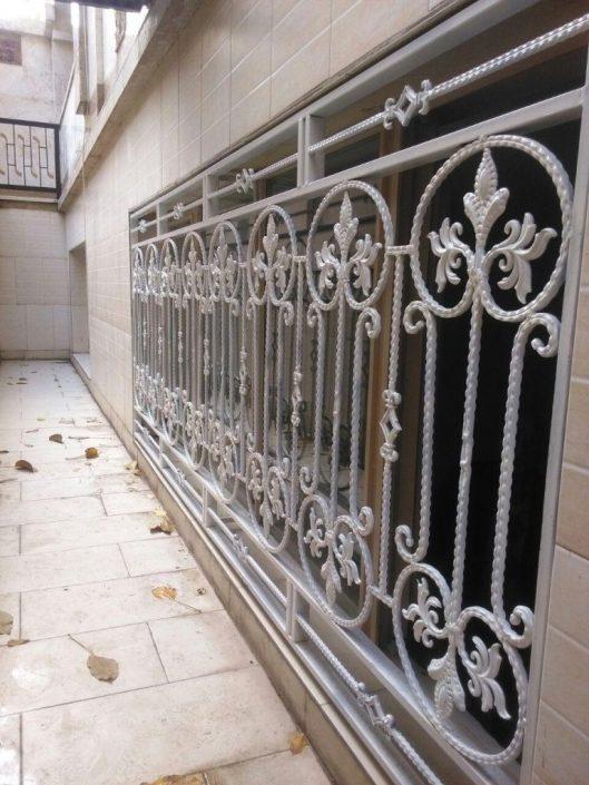 حفاظ در و حفاظ پنجره